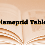 Diameprid Tablet