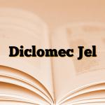 Diclomec Jel