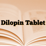 Dilopin Tablet