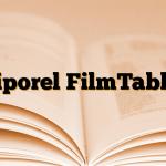 Diporel FilmTablet