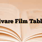 Divare Film Tablet