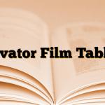 Divator Film Tablet