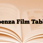 Doenza Film Tablet