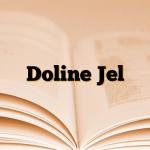 Doline Jel