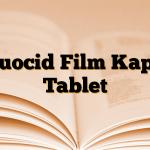 Duocid Film Kaplı Tablet