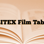 EBITEX Film Tablet