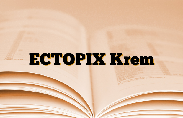 ECTOPIX Krem