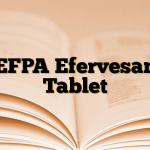 EFPA Efervesan Tablet