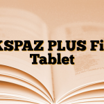 EKSPAZ PLUS Film Tablet