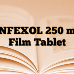 ENFEXOL 250 mg Film Tablet