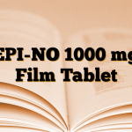 EPI-NO 1000 mg Film Tablet