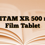 EPITAM XR 500 mg Film Tablet
