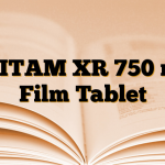EPITAM XR 750 mg Film Tablet
