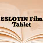 ESLOTIN Film Tablet