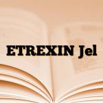ETREXIN Jel