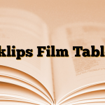 Eklips Film Tablet