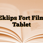 Eklips Fort Film Tablet