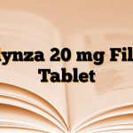 Elynza 20 mg Film Tablet