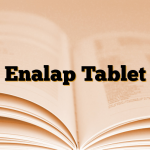 Enalap Tablet
