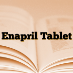 Enapril Tablet