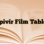 Epivir Film Tablet
