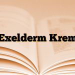 Exelderm Krem