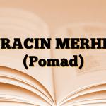 FURACIN MERHEM (Pomad)