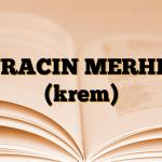 FURACIN MERHEM (krem)