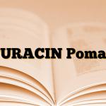 FURACIN Pomad