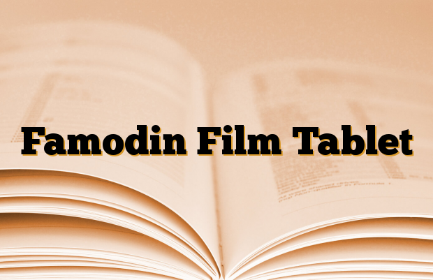 Famodin Film Tablet