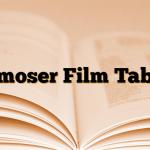 Famoser Film Tablet