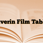 Faverin Film Tablet