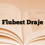 Flubest Draje