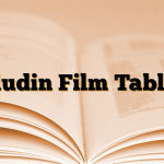 Fludin Film Tablet