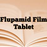Flupamid Film Tablet