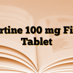 Fortine 100 mg Film Tablet