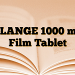 GLANGE 1000 mg Film Tablet