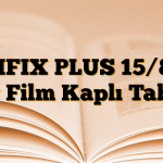GLIFIX PLUS 15/850 mg Film Kaplı Tablet