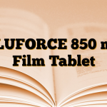 GLUFORCE 850 mg Film Tablet