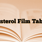 Gasterol Film Tablet
