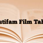 Gastifam Film Tablet
