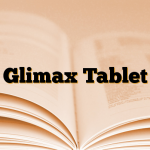 Glimax Tablet