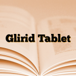 Glirid Tablet