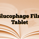 Glucophage Film Tablet