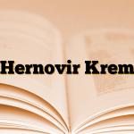 Hernovir Krem