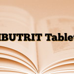 IBUTRIT Tablet