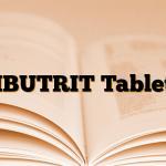 IBUTRIT Tablet