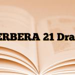 JERBERA 21 Draje