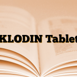 KLODIN Tablet