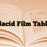 Klacid Film Tablet